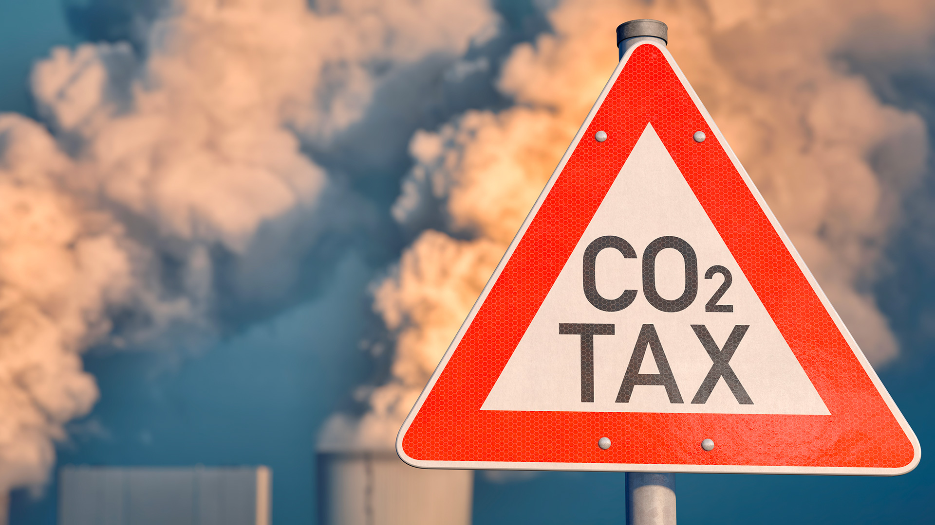 Spinergy - Carbon Tax